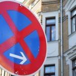 Halteverbot für Ihren Umzug in Berlin